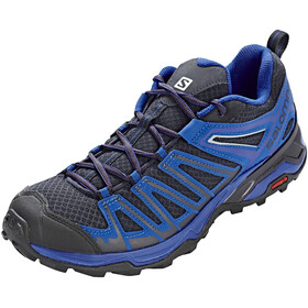 Salomon X Ultra 3 Prime Shoes Men Night Sky/Surf the Web/Nautical Blue